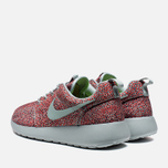 Женские кроссовки Nike Rosherun Print Turf Orange/Sea Spray фото- 2