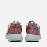 Женские кроссовки Nike Rosherun Print Turf Orange/Sea Spray фото- 3