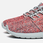 Женские кроссовки Nike Rosherun Print Turf Orange/Sea Spray фото- 5