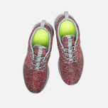 Женские кроссовки Nike Rosherun Print Turf Orange/Sea Spray фото- 4