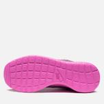 Женские кроссовки Nike Rosherun Print Wolf Grey фото- 8