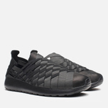 Nike Rosherun Woven Women's Sneakers Black/Anthracite photo- 1