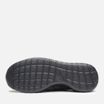 Nike Rosherun Woven Women's Sneakers Black/Anthracite photo- 8