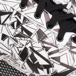 Мужские кроссовки Onitsuka Tiger x Andrea Pompilio Colorado 85 Black Graphic фото- 7