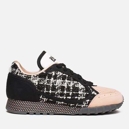 Onitsuka Tiger x Andrea Pompilio Colorado 85 Black Tweed