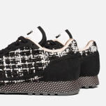 Женские кроссовки Onitsuka Tiger x Andrea Pompilio Colorado 85 Black Tweed фото- 6