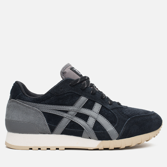 Мужские кроссовки Onitsuka Tiger Colorado 85 Black/Grey