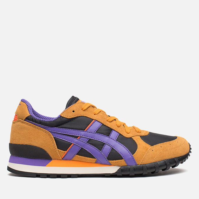Кроссовки Onitsuka Tiger Colorado Eighty-Five Black/Ultra Violet