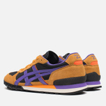 Кроссовки Onitsuka Tiger Colorado Eighty-Five Black/Ultra Violet фото- 2