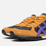 Кроссовки Onitsuka Tiger Colorado Eighty-Five Black/Ultra Violet фото- 5