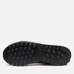 Кроссовки Onitsuka Tiger Colorado Eighty-Five Black/Ultra Violet фото- 8