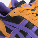 Кроссовки Onitsuka Tiger Colorado Eighty-Five Black/Ultra Violet фото- 7
