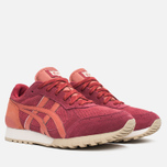 Мужские кроссовки Onitsuka Tiger Colorado 85 Burgundy/Red Tabasco фото- 1