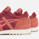 Мужские кроссовки Onitsuka Tiger Colorado 85 Burgundy/Red Tabasco фото- 5