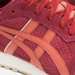Мужские кроссовки Onitsuka Tiger Colorado 85 Burgundy/Red Tabasco фото- 7