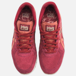 Мужские кроссовки Onitsuka Tiger Colorado 85 Burgundy/Red Tabasco фото- 4