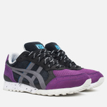 Мужские кроссовки Onitsuka Tiger Colorado 85 Dark Black/Purple фото- 1