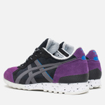 Мужские кроссовки Onitsuka Tiger Colorado 85 Dark Black/Purple фото- 2