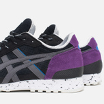 Мужские кроссовки Onitsuka Tiger Colorado 85 Dark Black/Purple фото- 5