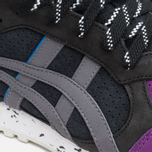 Мужские кроссовки Onitsuka Tiger Colorado 85 Dark Black/Purple фото- 7