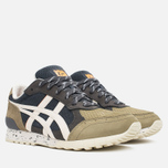 Кроссовки Onitsuka Tiger Colorado 85 Dark Grey/Green фото- 1