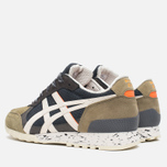 Кроссовки Onitsuka Tiger Colorado 85 Dark Grey/Green фото- 2