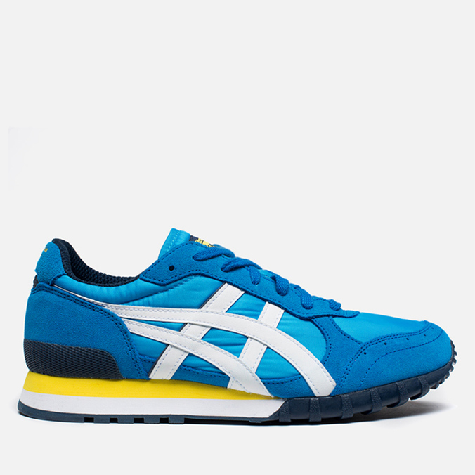 Мужские кроссовки Onitsuka Tiger Colorado 85 Hawaiian Ocean/White