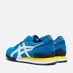 Мужские кроссовки Onitsuka Tiger Colorado 85 Hawaiian Ocean/White фото- 2