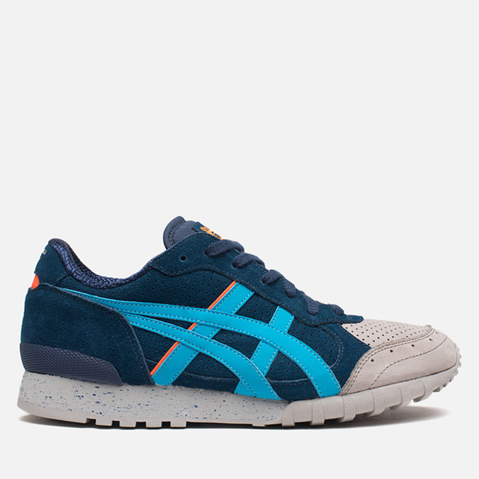 Мужские кроссовки Onitsuka Tiger Colorado 85 Navy/Atomic Blue