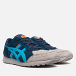Мужские кроссовки Onitsuka Tiger Colorado 85 Navy/Atomic Blue фото- 1