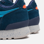 Мужские кроссовки Onitsuka Tiger Colorado 85 Navy/Atomic Blue фото- 6
