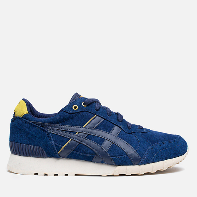 Мужские кроссовки Onitsuka Tiger Colorado 85 Royal Navy/Navy