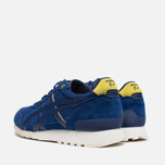 Мужские кроссовки Onitsuka Tiger Colorado 85 Royal Navy/Navy фото- 2