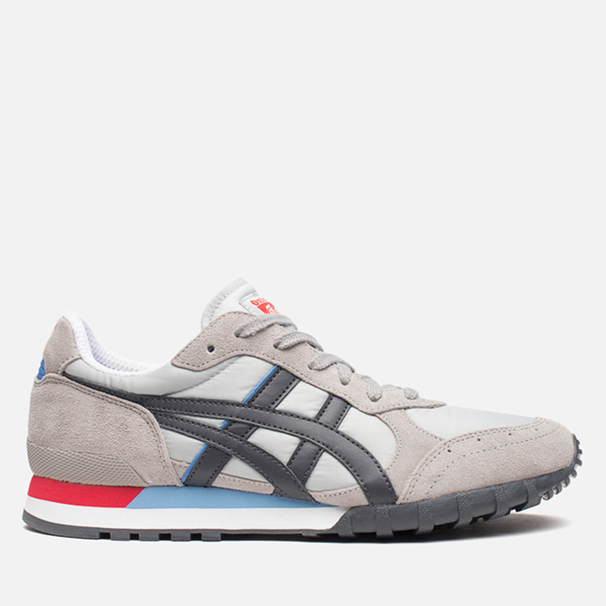 Мужские кроссовки Onitsuka Tiger Colorado 85 Soft Grey/Dark Grey