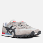 Мужские кроссовки Onitsuka Tiger Colorado 85 Soft Grey/Dark Grey фото- 1