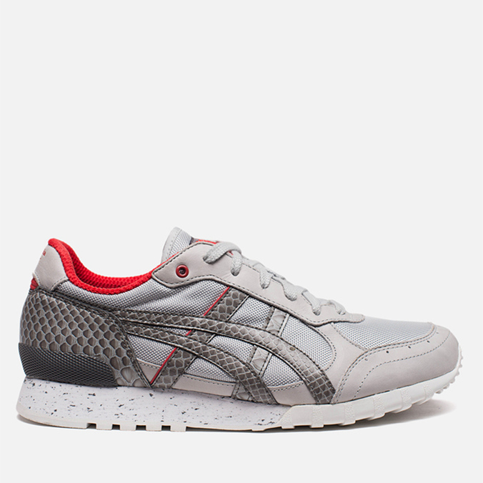 Мужские кроссовки Onitsuka Tiger Colorado 85 Soft Grey/Grey