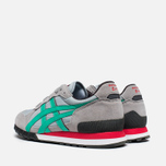Мужские кроссовки Onitsuka Tiger Colorado 85 Soft Grey/Mint Leaf фото- 2
