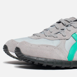 Мужские кроссовки Onitsuka Tiger Colorado 85 Soft Grey/Mint Leaf фото- 5