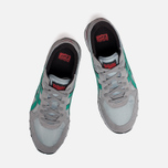 Мужские кроссовки Onitsuka Tiger Colorado 85 Soft Grey/Mint Leaf фото- 4