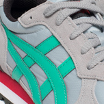 Мужские кроссовки Onitsuka Tiger Colorado 85 Soft Grey/Mint Leaf фото- 7
