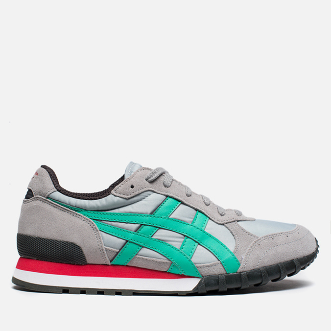 Мужские кроссовки Onitsuka Tiger Colorado 85 Soft Grey/Mint Leaf