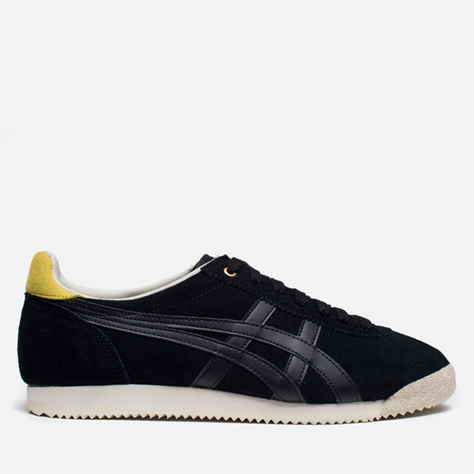 Мужские кроссовки Onitsuka Tiger Corsair Black/Black