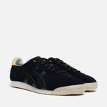 Мужские кроссовки Onitsuka Tiger Corsair Black/Black фото- 1