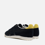 Мужские кроссовки Onitsuka Tiger Corsair Black/Black фото- 2
