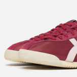 Мужские кроссовки Onitsuka Tiger Corsair Burgundy/White фото- 5