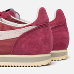 Мужские кроссовки Onitsuka Tiger Corsair Burgundy/White фото- 6