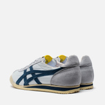 Мужские кроссовки Onitsuka Tiger Corsair Soft Grey/Navy фото- 2