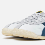 Мужские кроссовки Onitsuka Tiger Corsair Soft Grey/Navy фото- 5