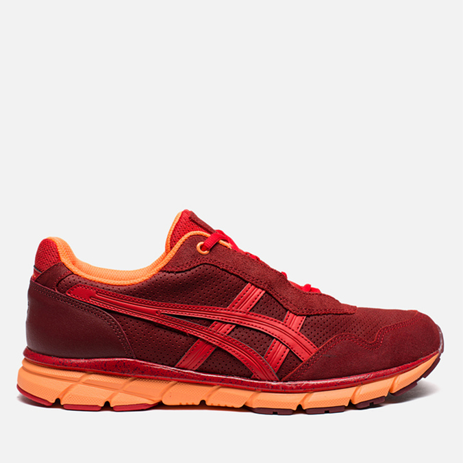 Мужские кроссовки Onitsuka Tiger Harandia Fiery Red