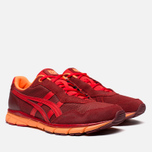Мужские кроссовки Onitsuka Tiger Harandia Fiery Red фото- 1